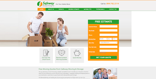 Safeway Moving And Storage Inc   Google+
