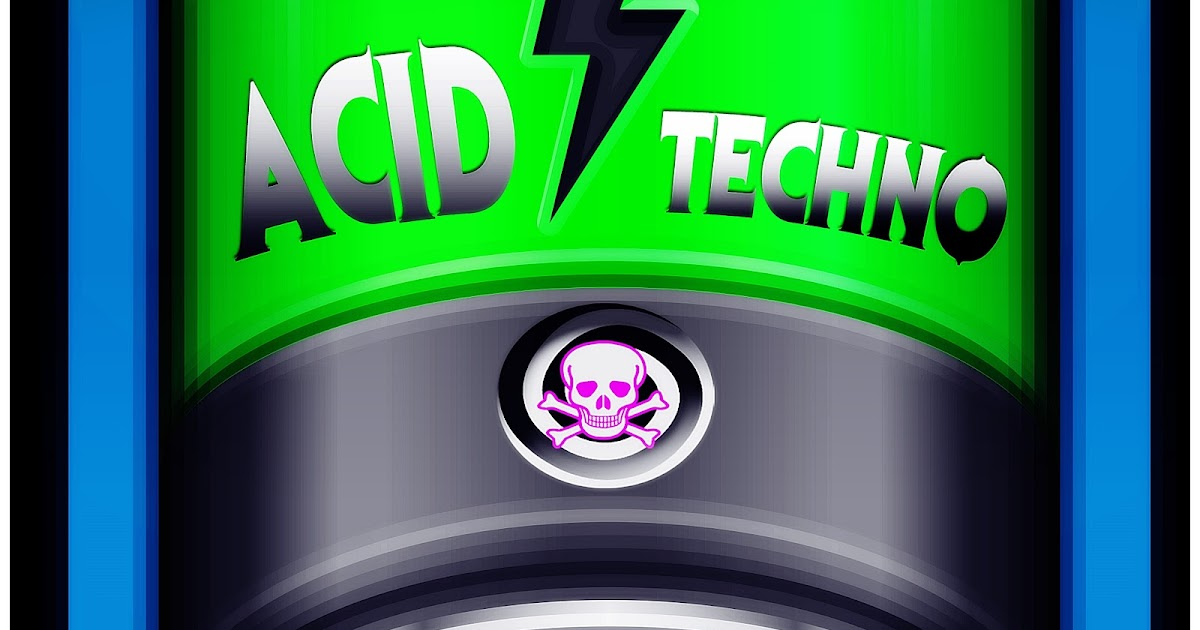 Hypnohouse acid techno pt 4 out now for Acid techno music