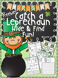 https://www.teacherspayteachers.com/Product/Freebie-Catch-A-Leprechaun-Hide-and-Find-Fun-2415347