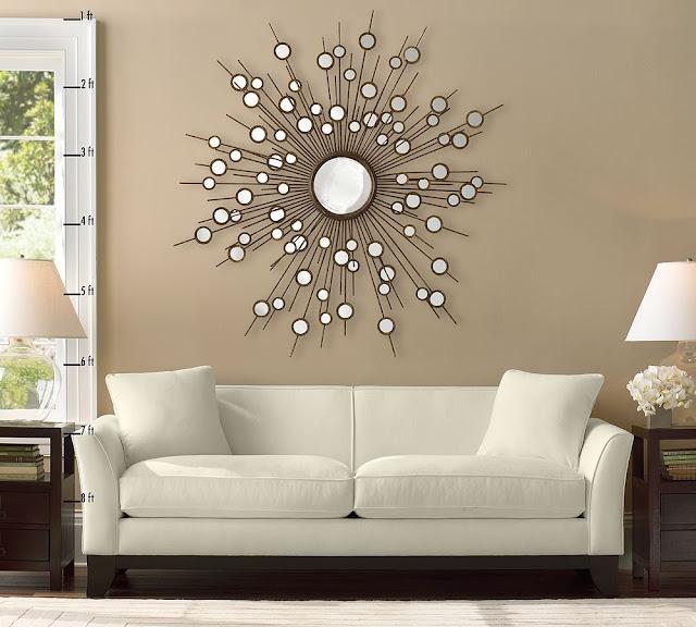 DecoraciÓn de salas con espejos : decoración del hogar, diseño de ...