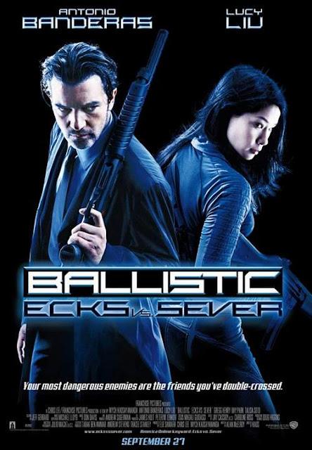 Ballistic: Ecks vs. Sever (2002) ฟ้ามหาประลัย