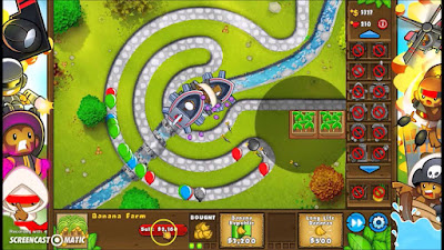 Bloons Tower Defense 5: Strategy, Guide, Tips, And Tricks