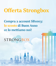 OFFERTA STRONGBOX