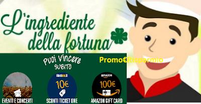 Logo Viva la Mamma Beretta ti fa vincere buoni Amazon, TicketOne e concerti o eventi