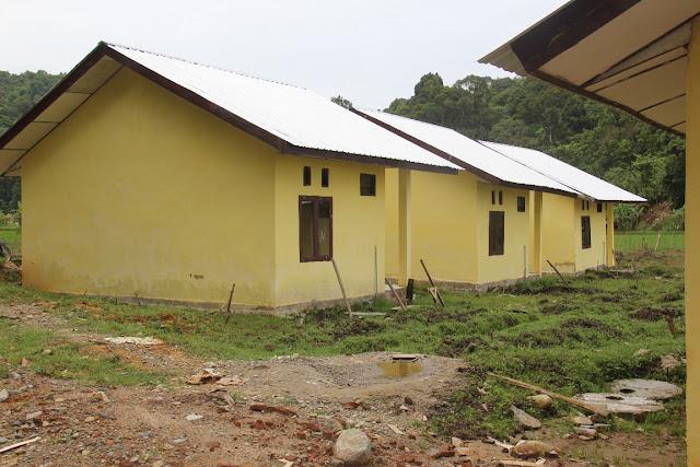 Polisi Bidik Dugaan Masalah Pembangunan Rumah di Abdya