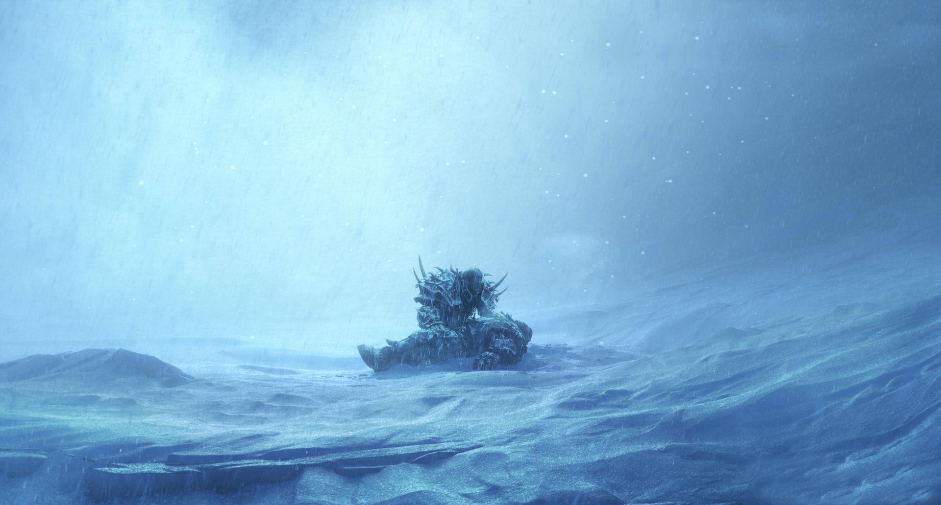 World Of Warcraft Warcraft Old Soldier