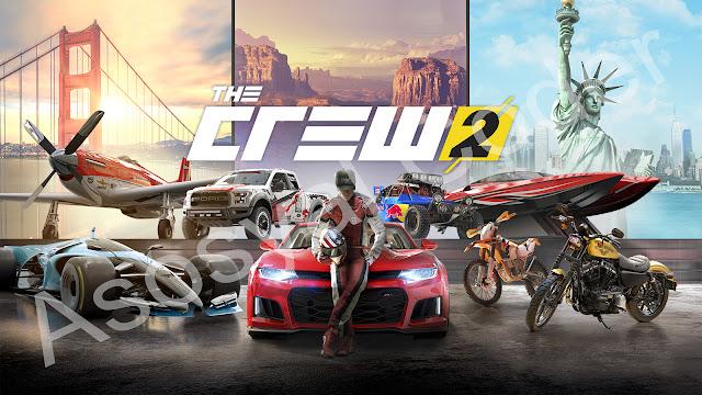 the, crew, incelemesi, 2, yarış, oyunu