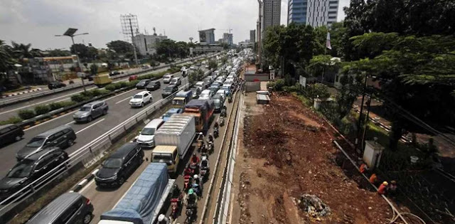 """Adhi Karya Langsung Berbenah Usai """"Disemprot"""" Anies"""