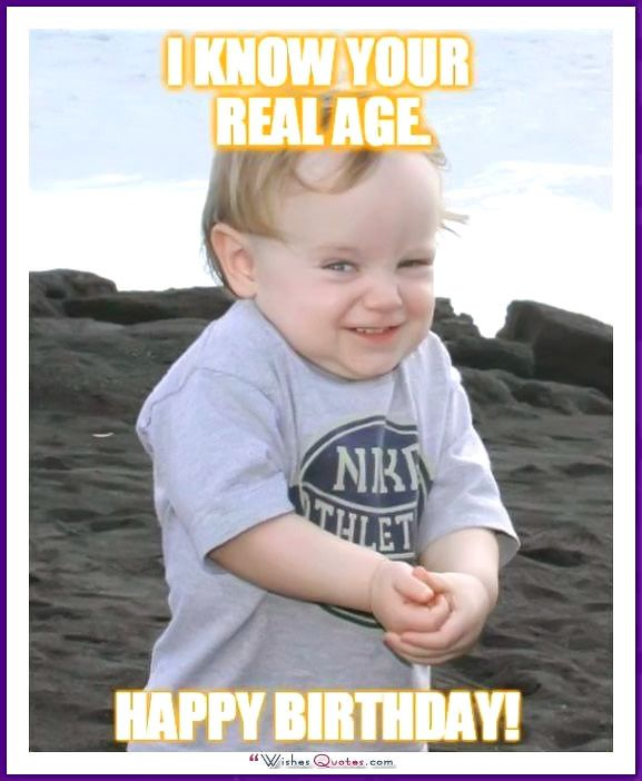 230 Funny Happy Birthday Wishes 2020 Humorous Quotes Messages