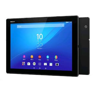 Xperia Z4 Tablet (SGP771) dan Xperia Z4 Tablet Wi-Fi (SGP712)