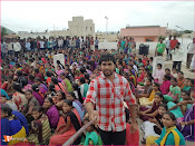Rojulu Marayi Success Tour At Tuni-thumbnail-6