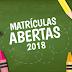 FORQUILHA: MATRÍCULA ABERTAS, INÍCIO DAS AULAS DIA 1º DE FEVEREIRO.