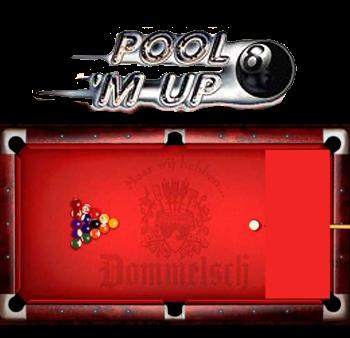 Game Pool'm Up: Sinuca PC