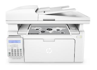 HP LaserJet Pro M130FN Driver