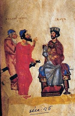 Αλέξιος Δ΄ Κομνηνός, οι περιπέτειες ενός νεκρού...