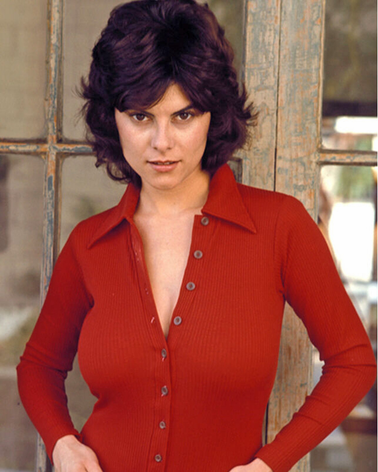 adrienne barbeau nude, topless pictures, playboy photos, sex scene