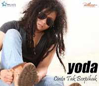 Lirik Lagu Yoda Cinta Tak Berpihak