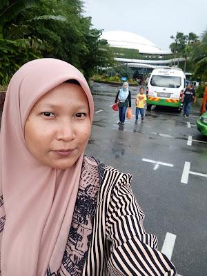 Forest City, Johor Bahru