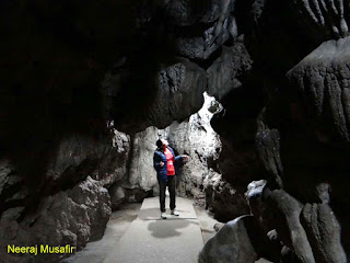 All Information about Mawsmai Cave Cherrapunjee
