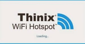 تحميل برنامج Thinix Wifi Hotspot لتحويل الكمبيوتر الي راوتر 2018