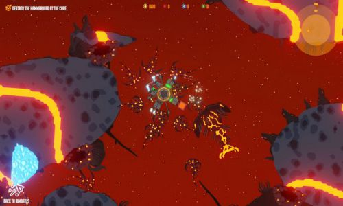 Download Nimbatus The Space Drone Constructor Highly Compressed