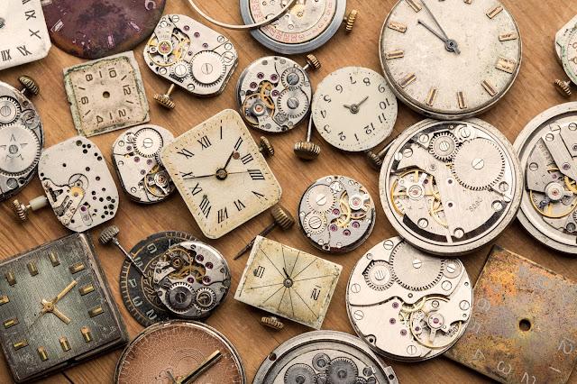 Polscy producenci zegarków