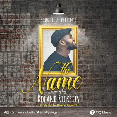 Roland Ricketts – The Name