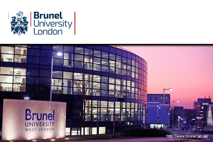 Fully Funded International Scholarships At Brunel University, UK
