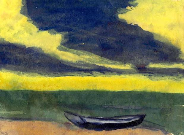 Emil Nolde Paintings
