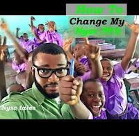 How Can I Change My Nysc PPA?