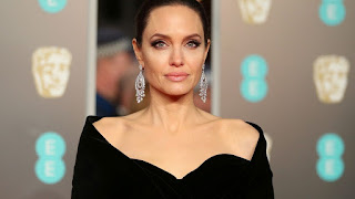 Angelina Jolie says being 'a balanced person' helps her avoid living 'an empty life'