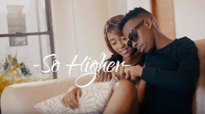M Rap Lion – So Higher Video