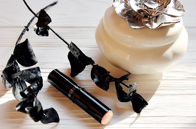 Стойкая губная помада от ARTDECO Long-Wear Lip Color в оттенке #50 Rich Dessert Sand / обзор, отзывы