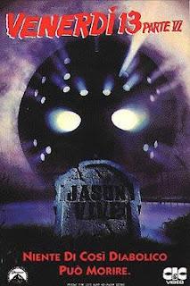 Venerdì 13 parte 4 - Jason vive