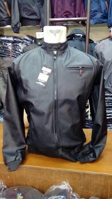 jenis jaket parka