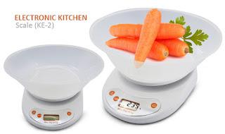 bilancia cucina digitale ke-2 on tenck
