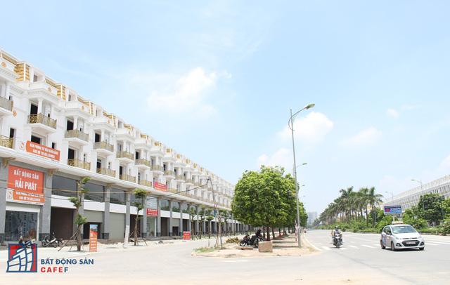 Shophouse Geleximco Lê Trọng Tấn