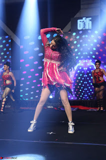 Sunny Leone Dancing on stage At Rogue Movie Audio Music Launch ~  228.JPG