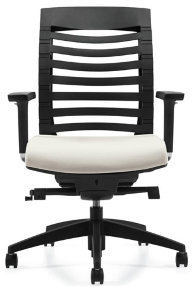 Arti Polypropelene Ergonomic Chair