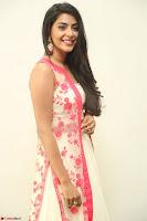 Aishwarya Lekshmi looks stunning in sleeveless deep neck gown with transparent Ethnic jacket ~  Exclusive Celebrities Galleries 127.JPG