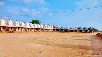 Muktyala Temple