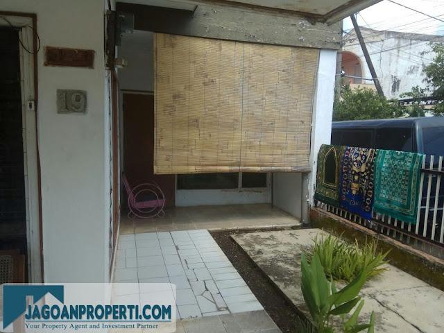Rumah dijual murah luas tengah Kota Malang