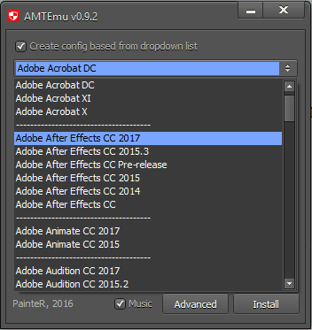 after effects cc mac