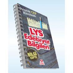 Örnek Akademi LYS Edebiyat Bilgileri Pratik Cep Kitabım