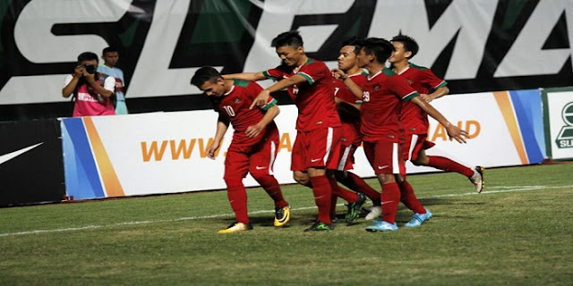 Jadwal Lengkap Timnas U19 Piala AFF U-18 2017 Myanmar