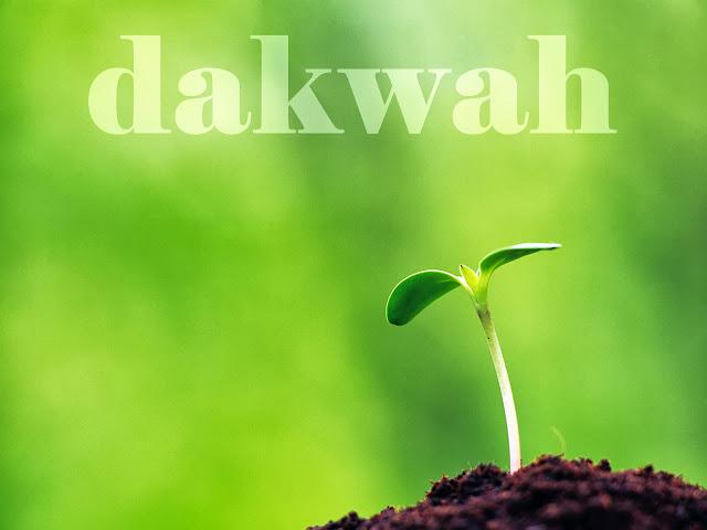 Metode Dakwah Islam