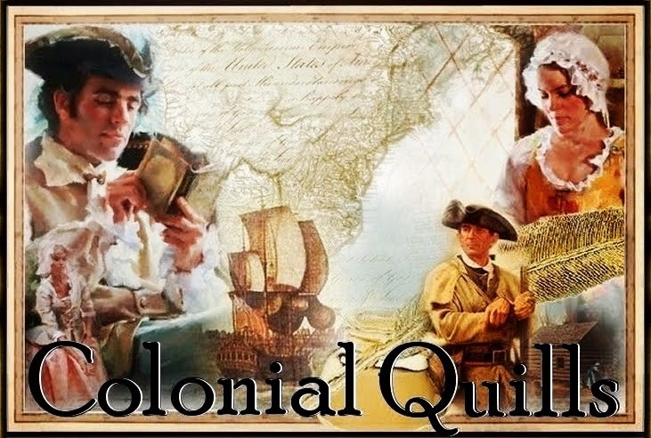 Colonial Quills