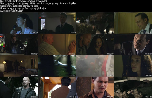 The Stranger DVDRip Español Latino Descargar 1 Link