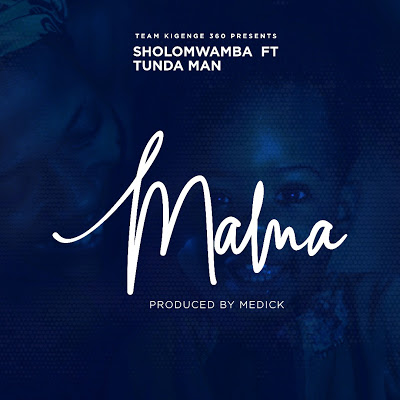 Download Mp3 | Sholo Mwamba ft Tundaman - Mama