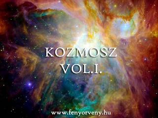1 órás epikus zene: Kozmosz Vol 1.